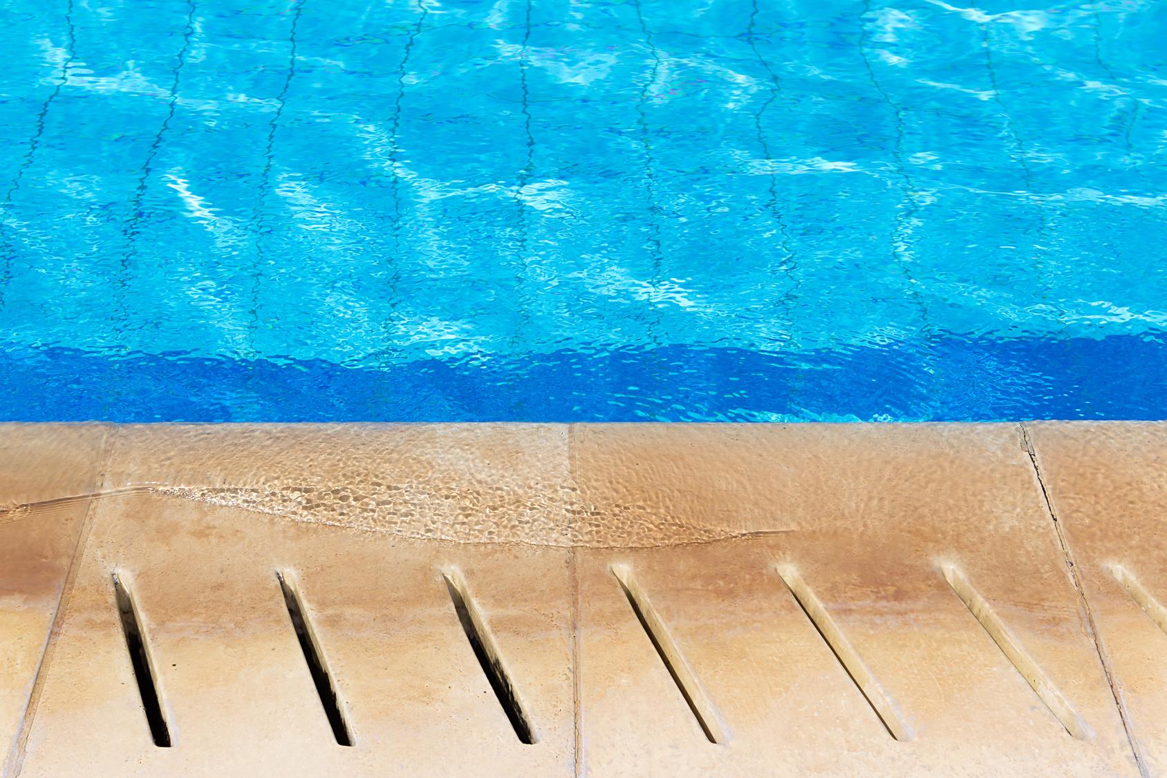 Construire sa piscine en b ton - Faire sa piscine en beton ...